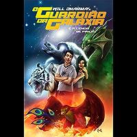 O Guardião da Galáxia: A Lenda de Pan Ku