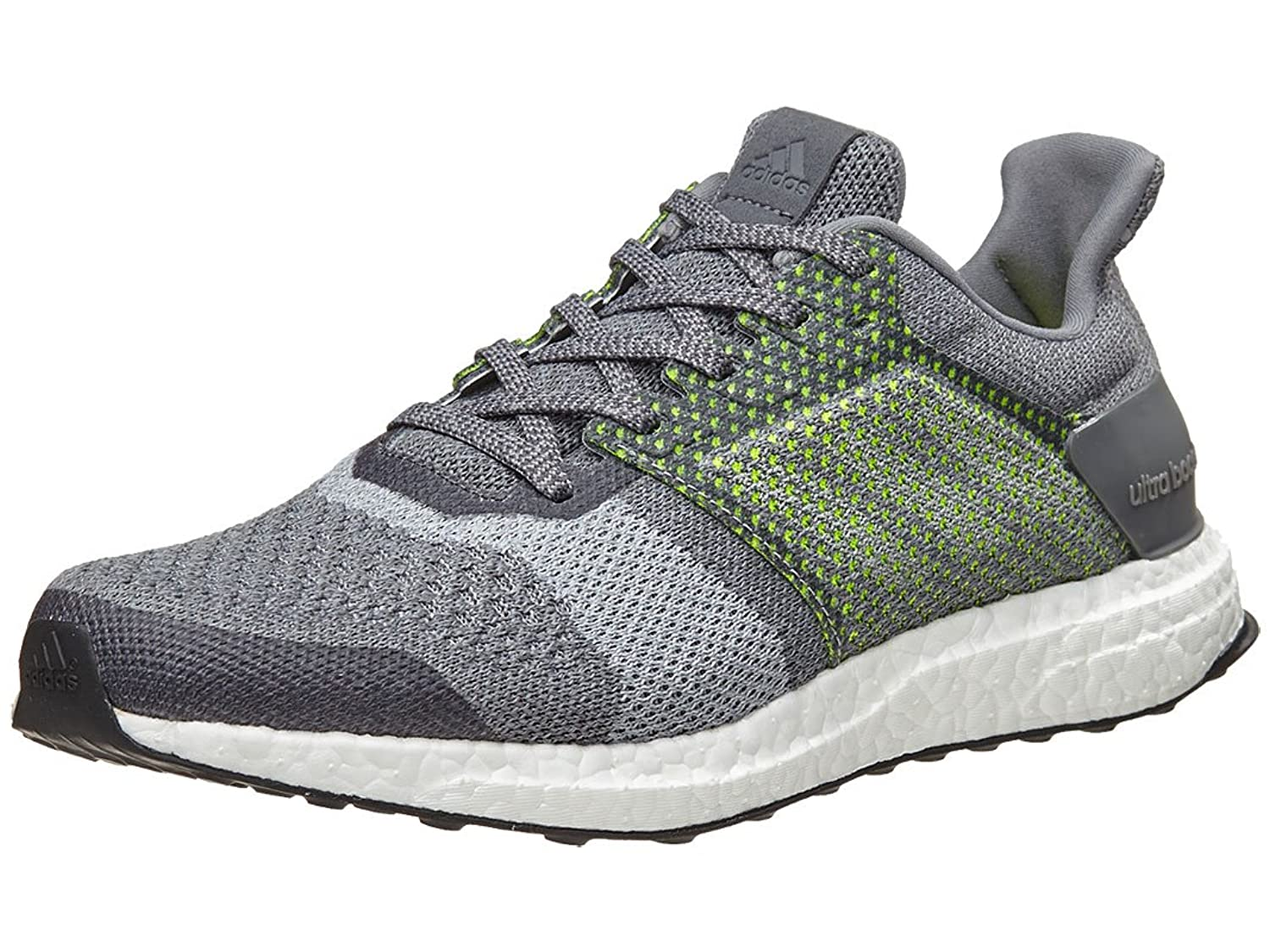 adidas Performance Men\u0027s Ultra Boost Street Running Shoe