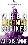When Lightning Strikes (The Storm Inside Book 3)