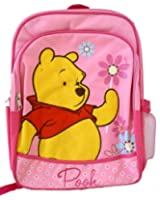 Disney Winnie the Pooh Pink Back to School Backpack