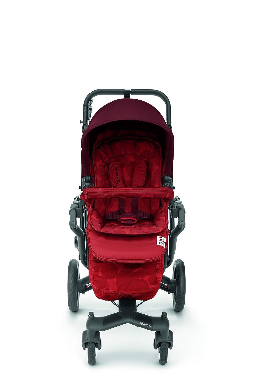 Concord Neo Plus - Silla de paseo plegable y multifuncional ...