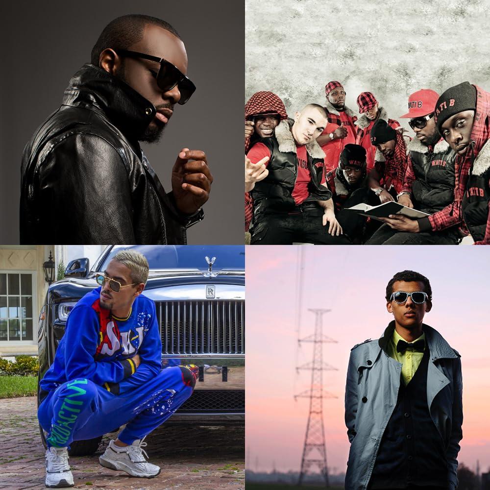 Französischer Hip-Hop