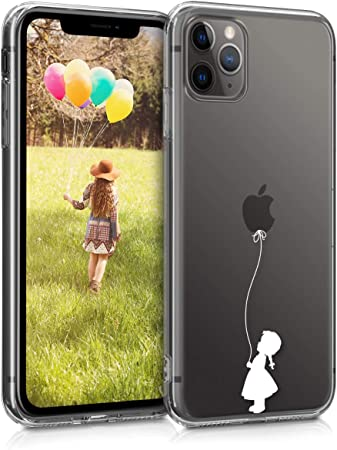Kwmobile Hülle Kompatibel Mit Apple Iphone 11 Pro Elektronik