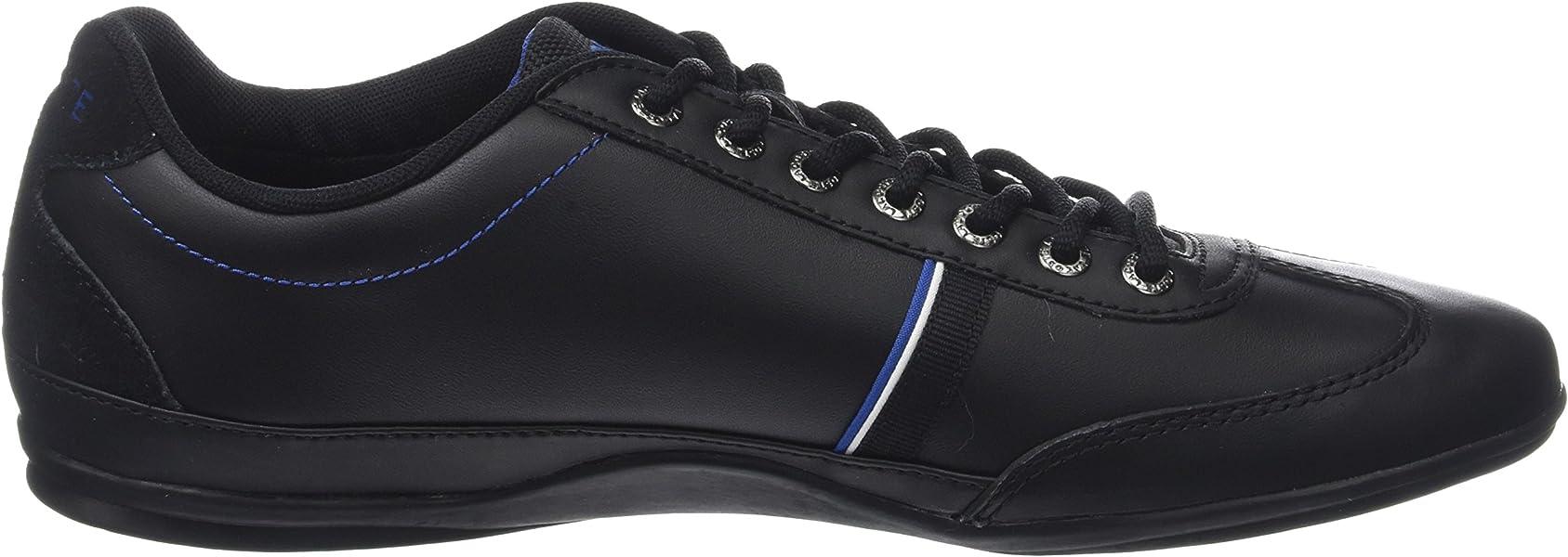 9e4c0f888d779d Lacoste Herren Misano Sport 118 1 Cam Sneaker