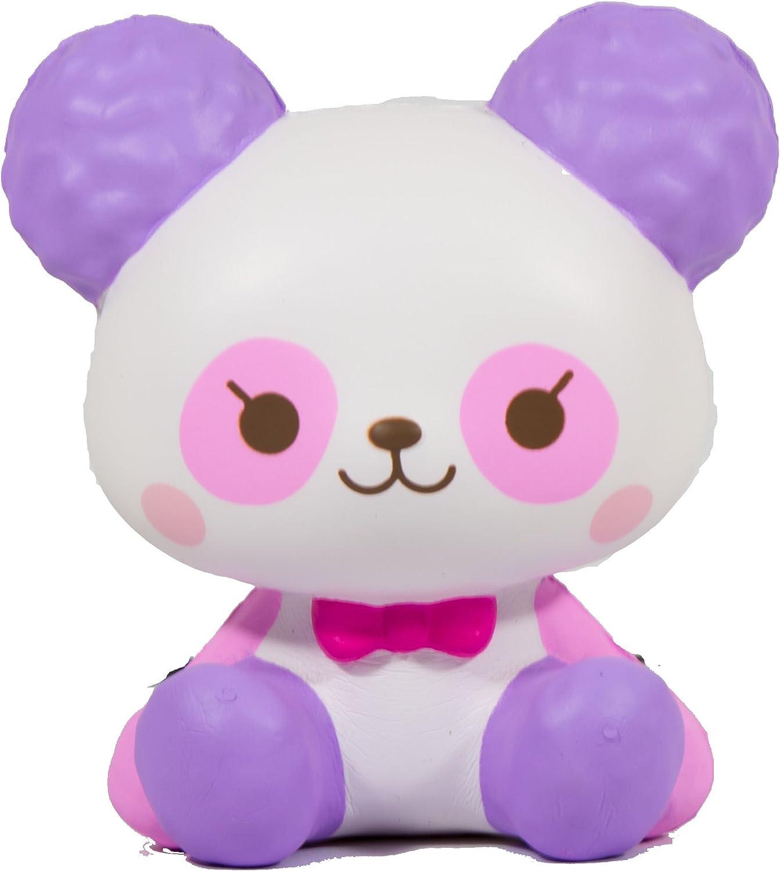 ibloom algodón de azúcar Panda Squishy Melody UVA aromática versión: Amazon.es: Juguetes y juegos