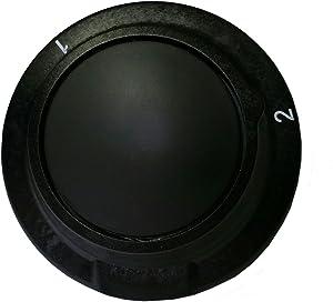 Fissler Main Control Valve Vitavit Comfort UL Plastic Cap 61000100700