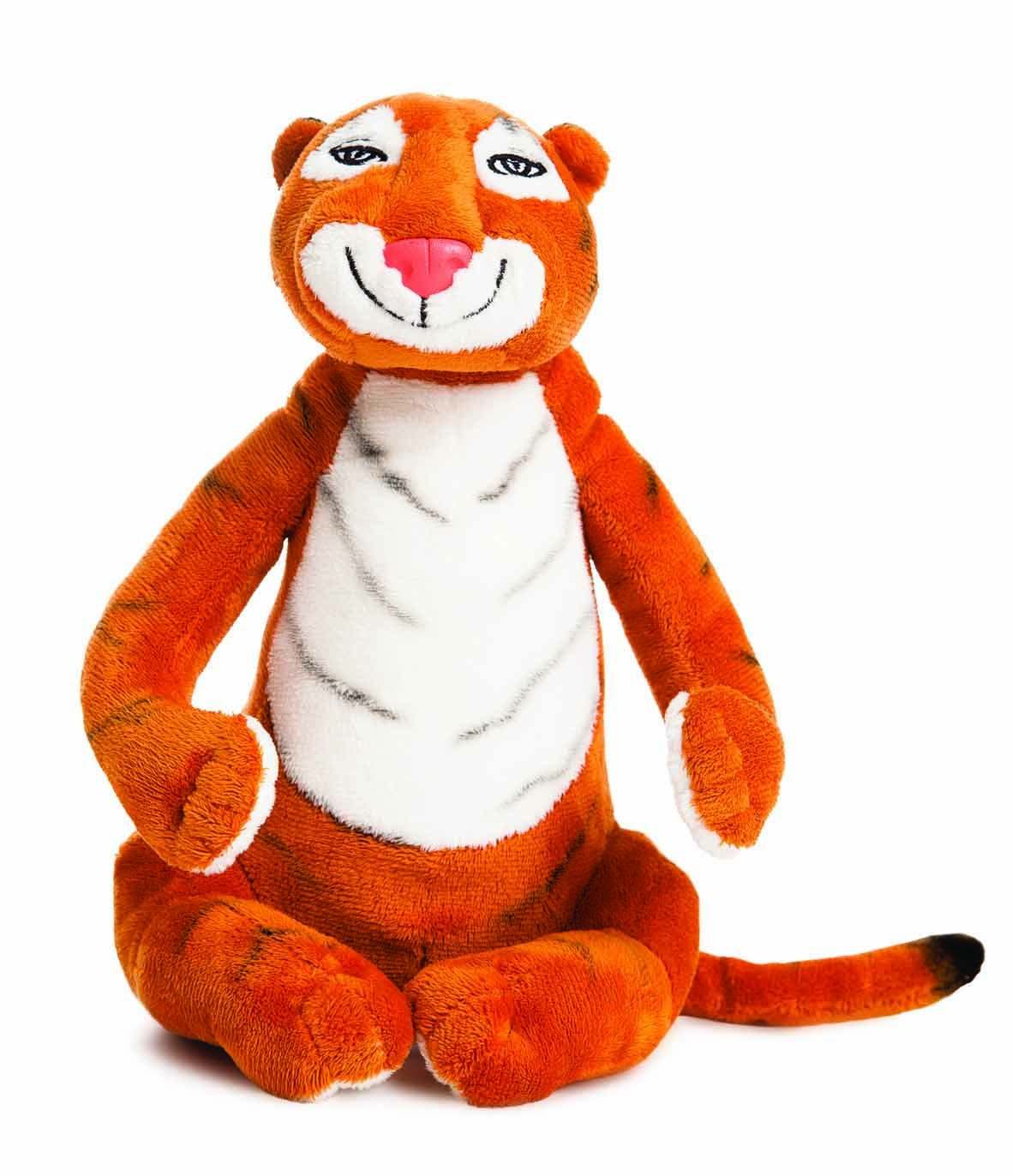 The Tiger Who Came to Tea Plush 60142