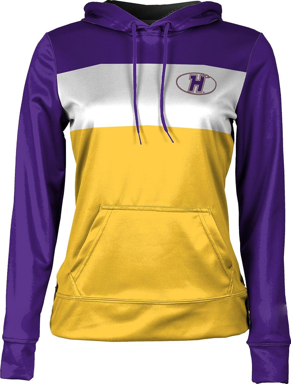 School Spirit Sweatshirt Hunter College University Girls Pullover Hoodie Prime
