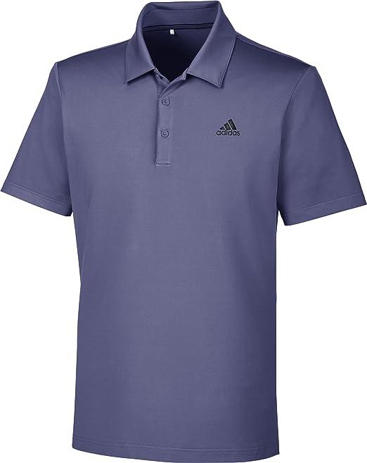 adidas Cy5400 Polo de Golf, Hombre: Amazon.es: Ropa y accesorios
