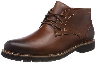 b19ac44582 Clarks Batcombe Lo, Bottes Chelsea Homme: Amazon.fr: Chaussures et Sacs