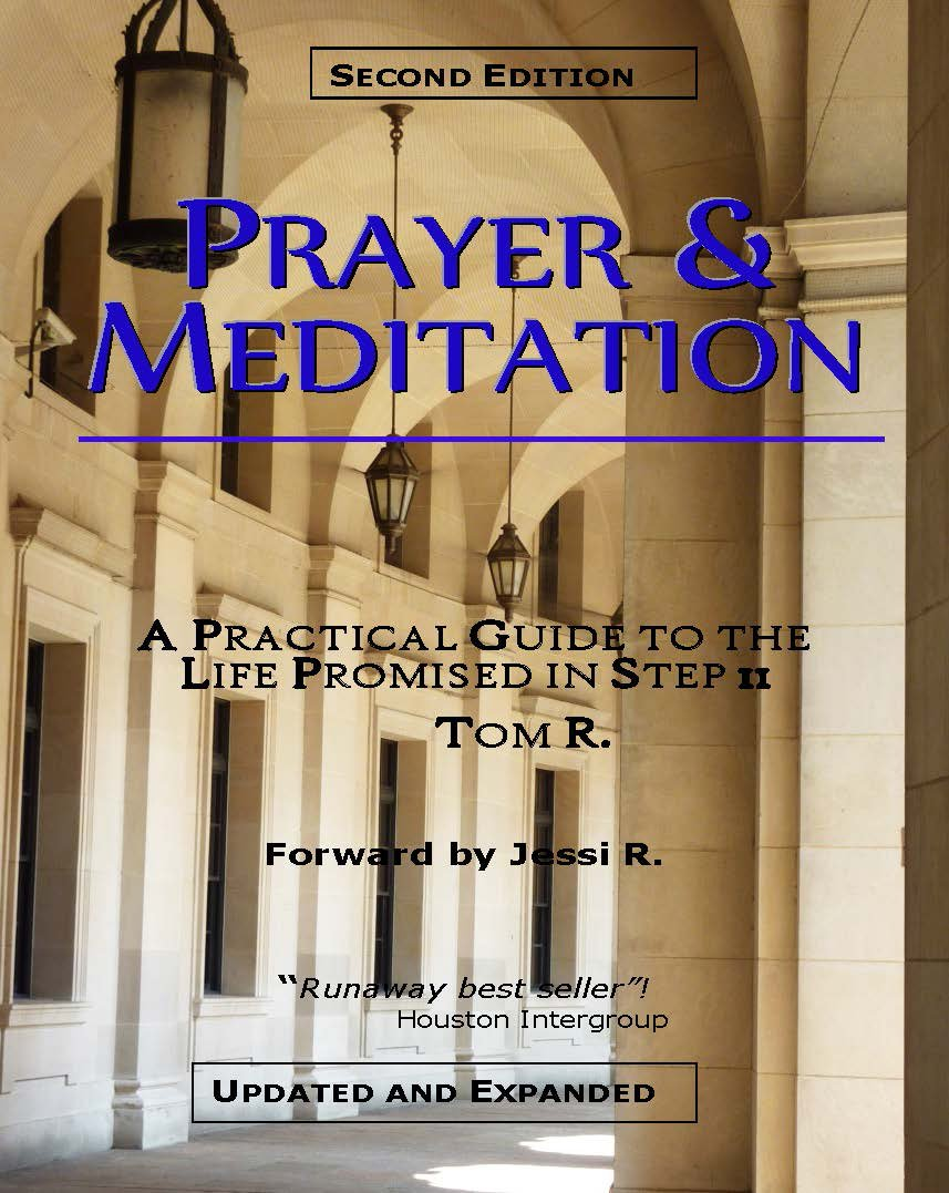 Download Prayer & Meditation - A Practical Guide Guide to the Life Promised in Step 11 ebook