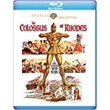 The Colossus of Rhodes (1961) [Blu-ray]