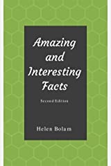 Amazing and Interesting Facts, Second Edition