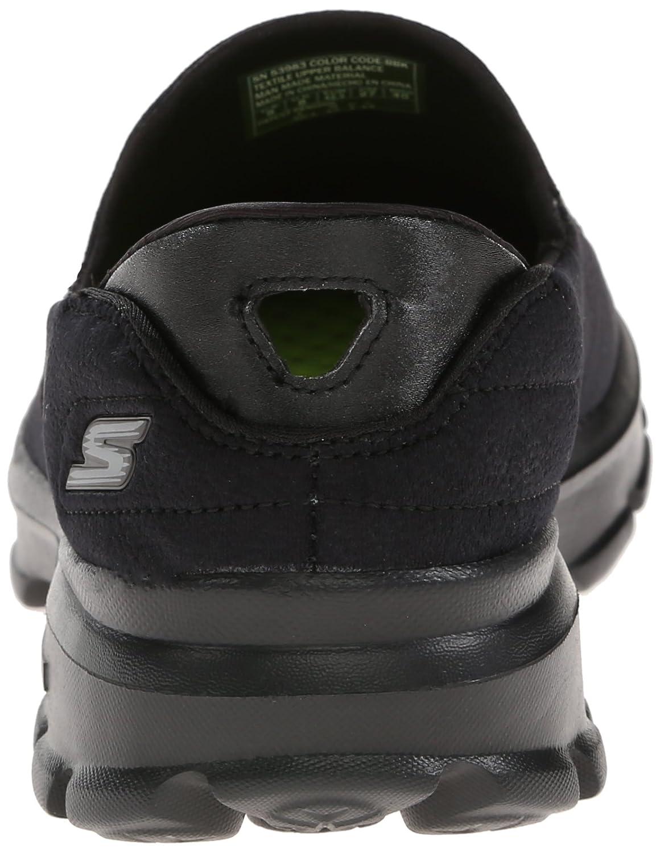 Skechers Go Cammino Degli Uomini Di Prestazione 3 Leathertex Slip-on Racchette 1z2v66DAR