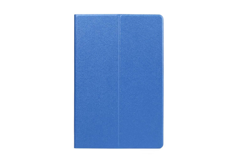 Lobwerk Funda para Huawei MediaPad M5/10.8/Pulgadas Funda Tablet Smart Cover Slim con funci/ón Atril y l/ápiz Capacitivo Negro Negro