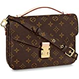 Ladies Purse,Shoulder Handbags for Women with Exterior Zipped Pocket