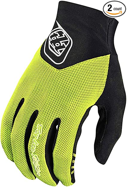 Troy Lee Designs Ace 2.0 Mens Off-Road BMX Cycling Gloves