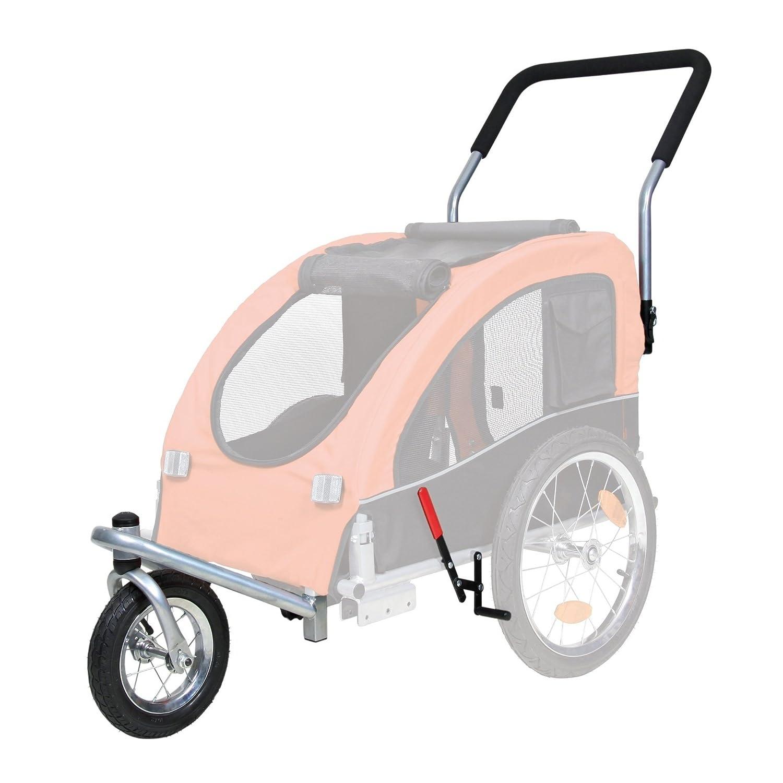 Trixie Kit Jogger pour Remorque à Vélo 12815