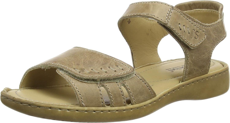 Josef Seibel Womens Lisa 01 Ankle Strap Sandals