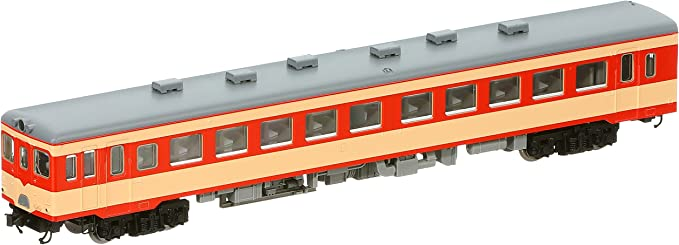 26 キハ Kano鉄道局 キハ20系