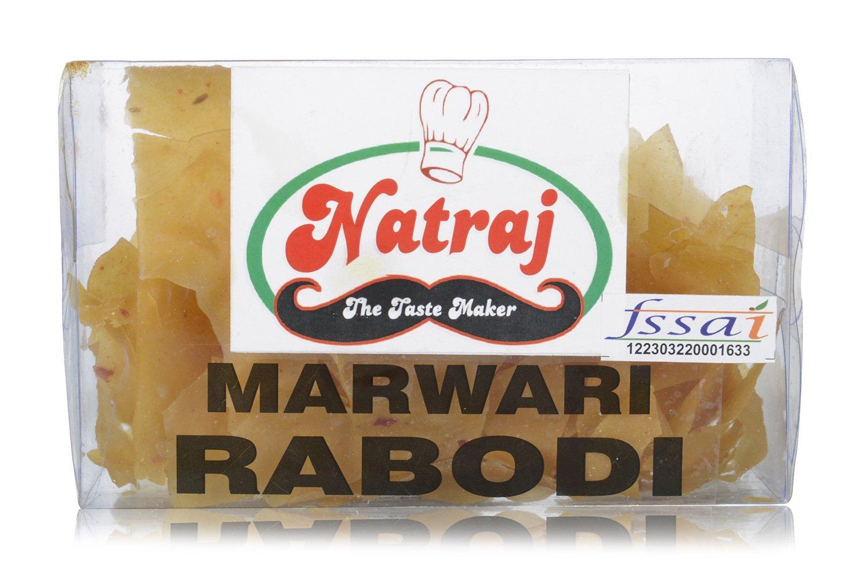 Natraj Marwari Rabori - 200 grams by Natraj (Image #1)