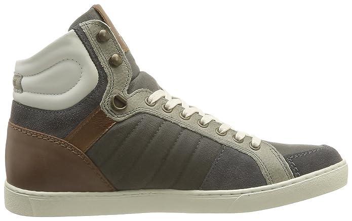 Sportifperpignan Cvs Uomo shoes leaSneaker Grigio Le Coq Amazon RL54Aj