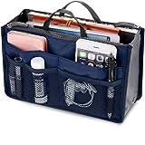 Aulei Damen Makeup Kosmetik Damen Handtaschen Beutel Reise Organizer Taschen Koffer