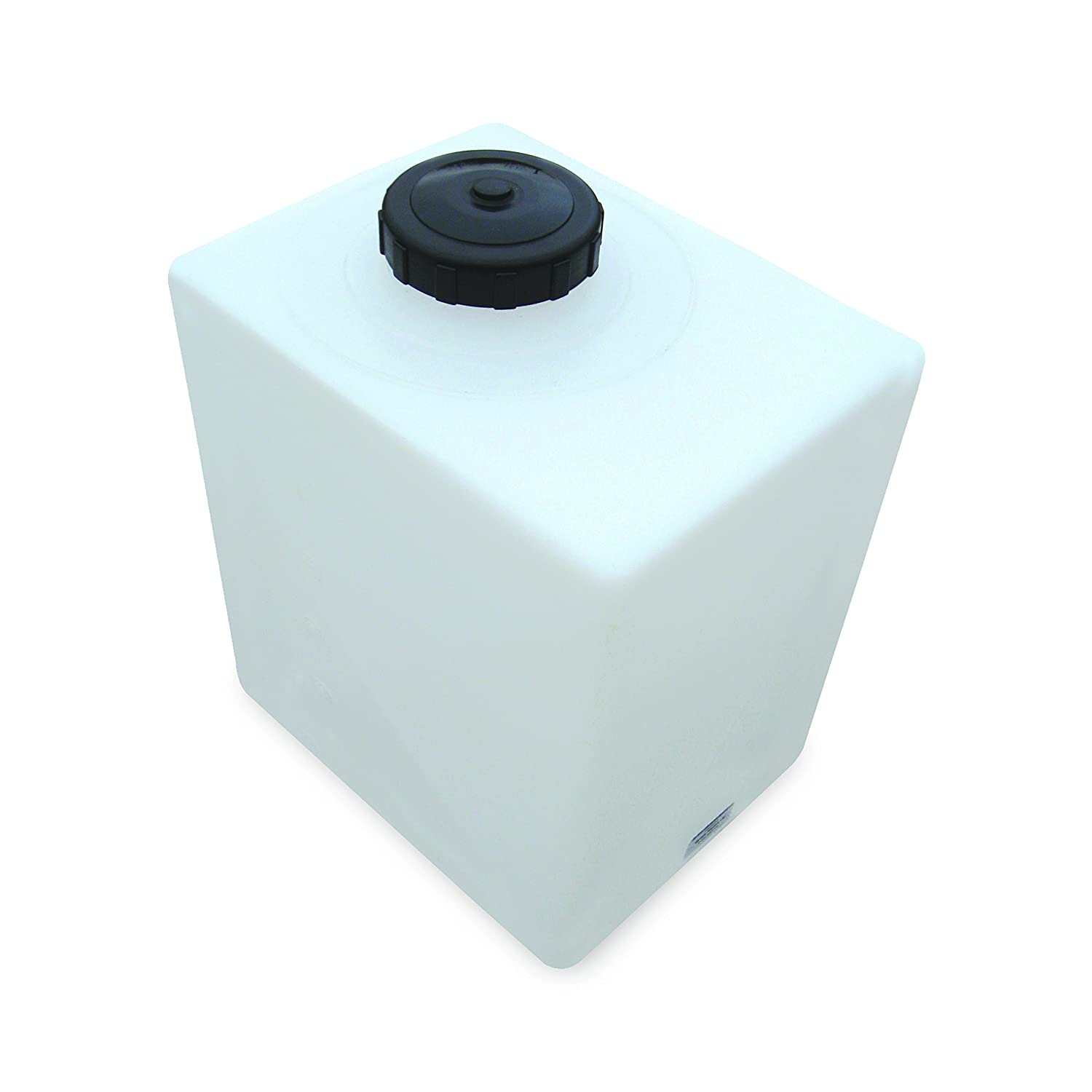 75L Litre Upright Plastic WaterStorage Tank Valeting Window Cleaning Camping