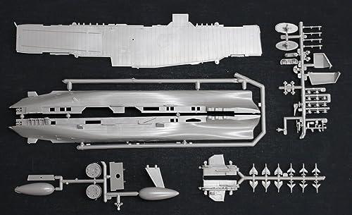 プラッツ 1/900 アメリカ海軍航空母艦 シャングリラ プラモデル HL442