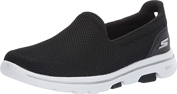 Image of Skechers Go Walk 5, Zapatillas sin Cordones Mujer