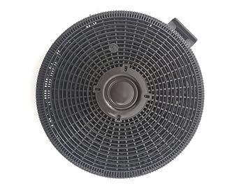 Aktivkohlefilter kohlefilter für diverse dunstabzugshauben von