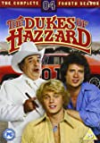 The Dukes Of Hazzard: Season 4 [DVD] [2006]