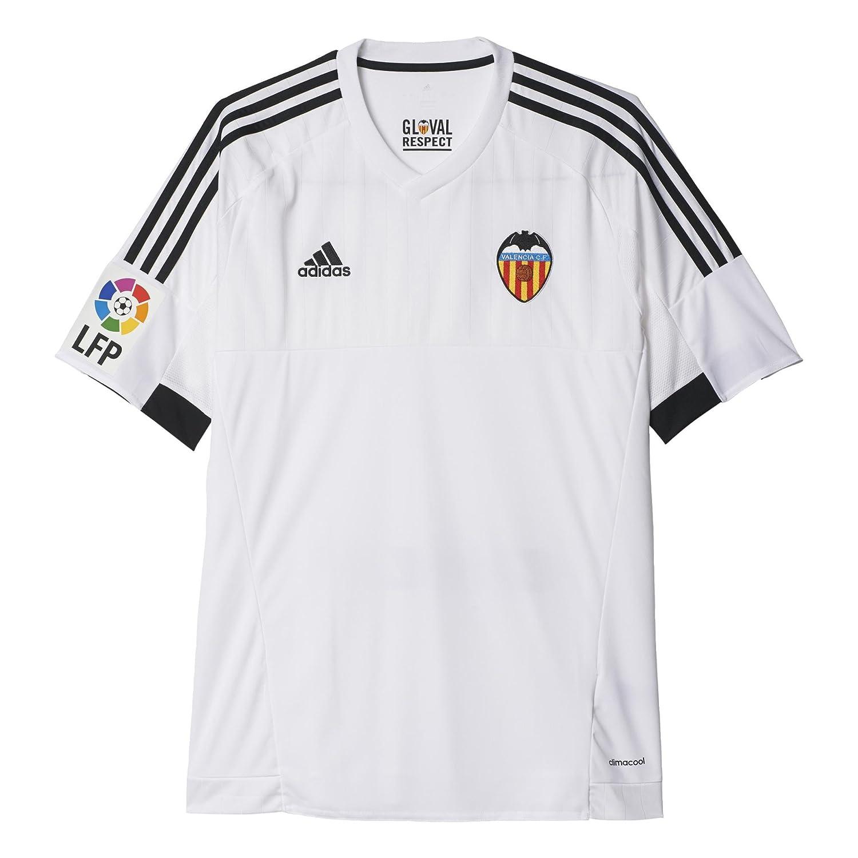 adidas 1° Valencia C.F Domicile 2015/2016 Maillot Officiel