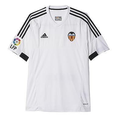 1º Equipación Valencia CF 2015/2016 - Camiseta oficial adidas