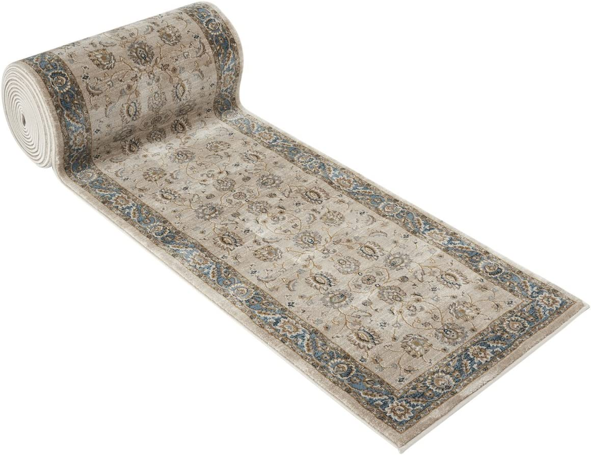 LuxuryCollection 25' Stair Runner