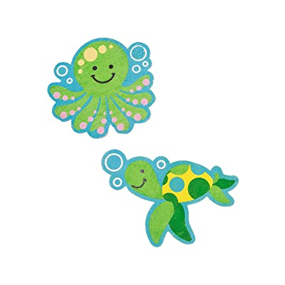 Sea Friends Sand Art Shapes - Crafts for Kids and Fun Home Activities: Toys & Games