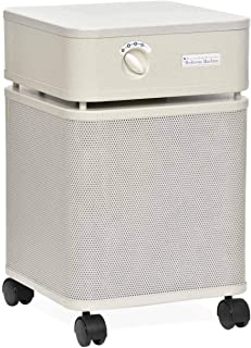 product image for Austin Air Bedroom Machine Air Purifier B402A1, HM402-Bedroom, Sandstone