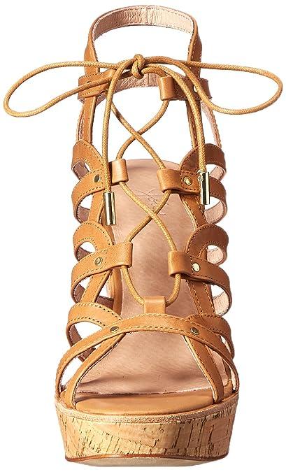 28d5ebe5020 Amazon.com  Joie Women s Larissa Wedge Sandal  Shoes