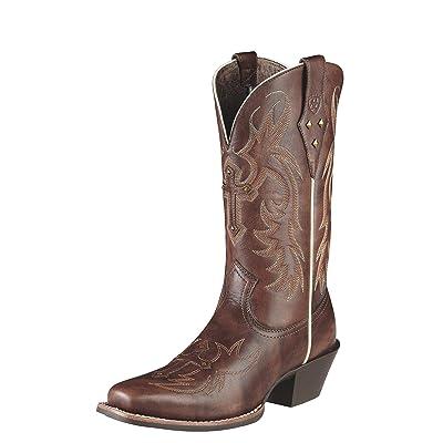 Ariat Women's Legend Spirit Western Cowboy Boot | Mid-Calf