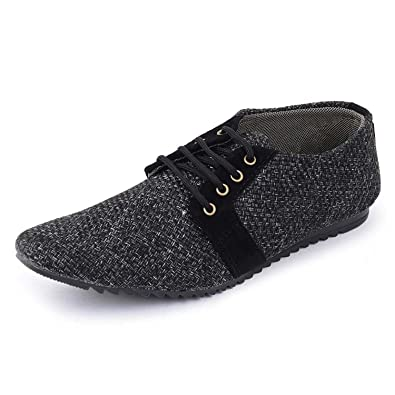 6ef35e30df351 OORA Men's Jute Casual Shoe