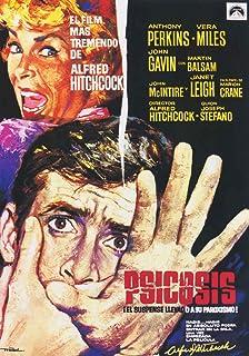 Psicosis - Edición Tote Bag [Blu-ray]: Amazon.es: Anthony ...