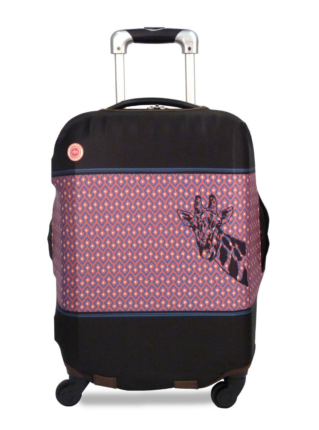 Dandy Nomad Housse de valise Serengeti Marron Regenhülle, 26 cm, Braun (Marron)
