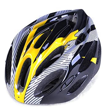 4 x colores – Scott ciclo casco, adultos hombres y mujeres deporte casco de ciclismo