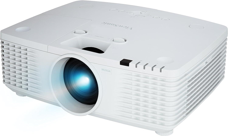ViewSonic PRO9800WUL Proyector para instalación apilable WUXGA ...