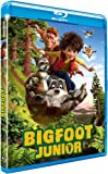 Bigfoot Junior [Blu-ray 3D compatible 2D]