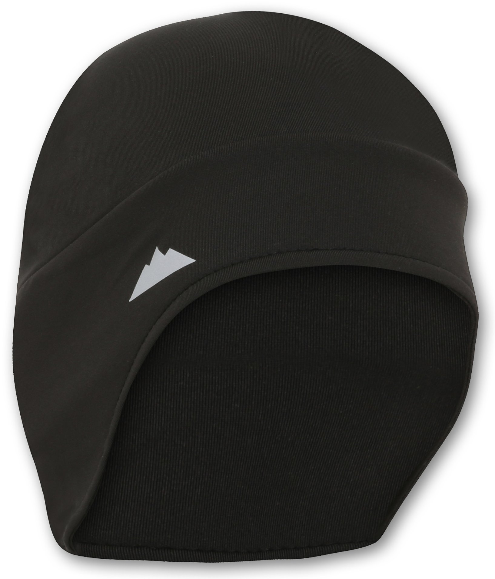 Tough Headwear Helmet Liner Skull Cap Beanie with Ear Covers - Ultimate Thermal Retention and Performance Moisture Wicking. Perfect for Running, Cycling, Skiing & Winter Sports. Fits Under Helmets product image