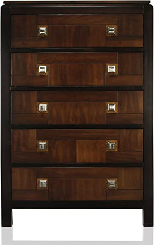 247SHOPATHOME FA-CM7152C Chest, Walnut
