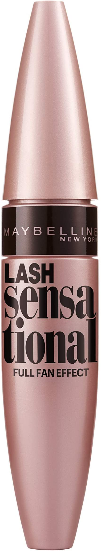 Maybelline Lash Sensational 01 Very Black Mascara,Maybelline,3600531143459