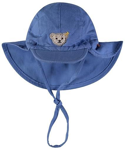Steiff cappello con visiera per neonati 5c47e8e42019