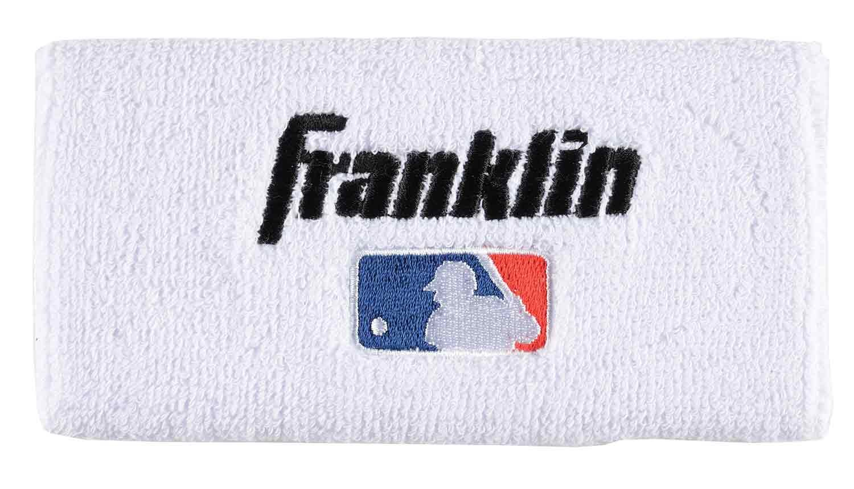 Franklin Sports Professional Wristbands